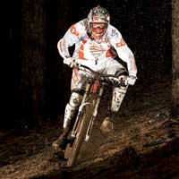 How to Mountain Bike Faster