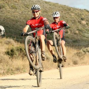 How To Ride A Wheelie On Your Mountain Bike