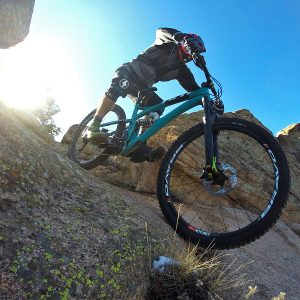 3 Keys To Using Your Front Brake Properly