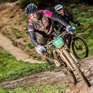 7 Steps to Riding In Wet Conditions