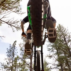 5 Tips for Keeping Your Feet on The Pedals While Jumping