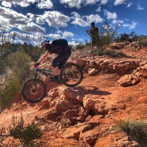6 Tips For Your First Time On a New Trail