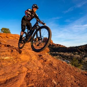 Scratch's Top 5 Reasons to Love Your Dropper Post