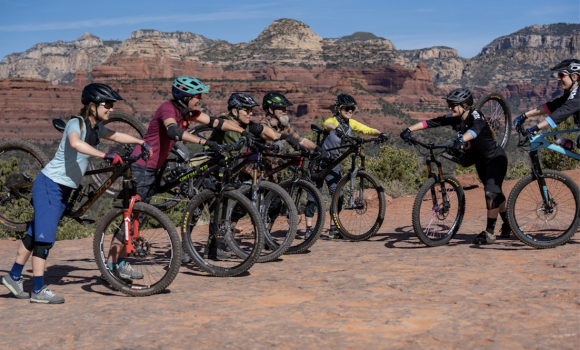 7 Must Know Skills for the New Mountain Biker
