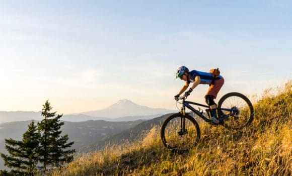 Handling Uncertainty: On AND Off The Trail